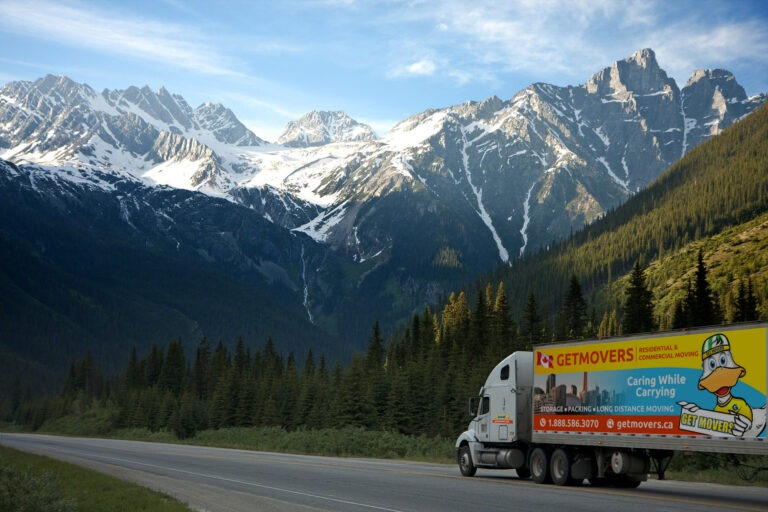 Moving company in toronto on